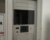 智能控制系统监控屏